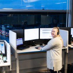 Tanja NIvala Service Desk